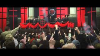 «V» значит Вендетта  Русский фан ролик '2006'  HD