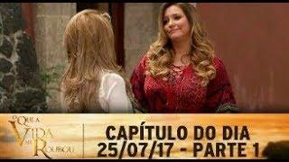 Video O Que a Vida Me Roubou - Capítulo 127 - Terça ( 25/07/17 ) Parte 1/2 download MP3, 3GP, MP4, WEBM, AVI, FLV November 2017