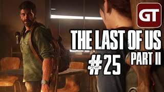 Thumbnail für The Last of Us 2 Let's Play Deutsch #25 - Blast from the Past