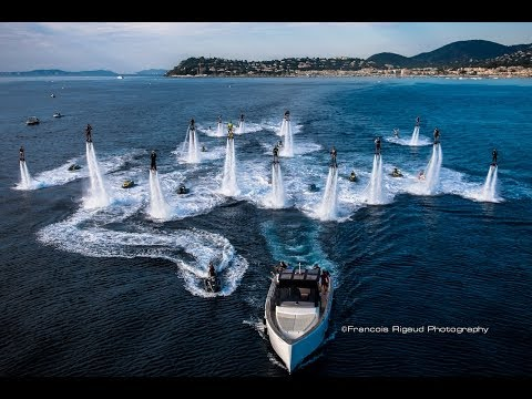 FLYBOARD® FAMILY 2 OFFICIAL