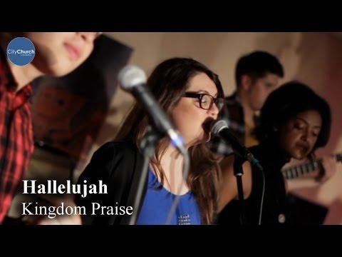 CityChurch Worship Band - Hallelujah