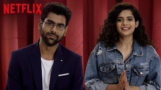 Mithila Palkar & Dhruv Sehgal's Marriage Proposal | Little Things | Netflix India