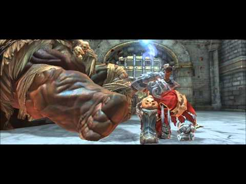 Let's Dungeoneer Darksiders Part 7: A few fanciful finds.