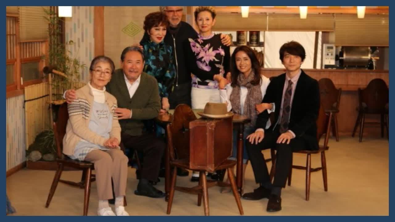 後藤久美子 , 決断の理由は「山田監督から自宅に届いた手紙