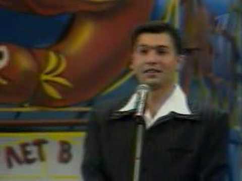 Новые Армяне КВН New Armenians Novie Armyane 1997 1/2 Priv