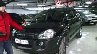 Сравнение Hyundai Tucson разных поколений от РДМ Импорт смотреть