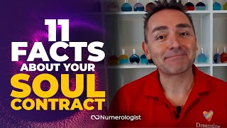 Soul Contracts: 11 Facts About The Contract You Made Before You Were Born (& How To Break It)