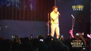 SONU SOOD and DJ Akbar Sami Live 2012 Presents by Instant Karma Film by Meeka Studio.mp4