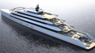 $88 Million 'SILVERFAST', Rolls Royce Engines for Sunseeker & much more