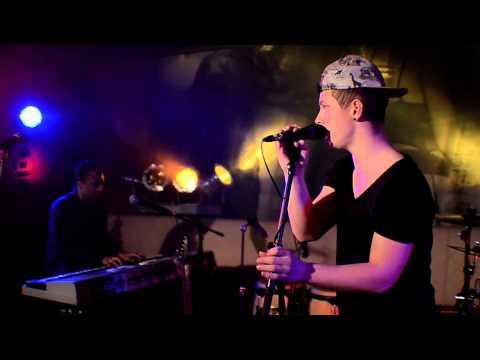 CPsessies - Elke vrijdag live muziek in Het Newscafe!
