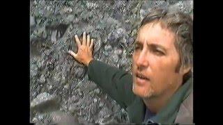 Тибет. Кайлас. Внутренняя кора. Август 2005 г.