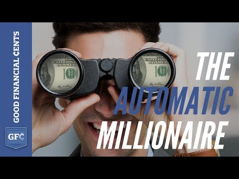 How to Become an Automatic Millionaire 💰 with David Bach