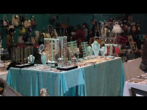 Soho Jewelry Market Lang Metro Section