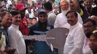USMAN PATEL BATTING AT Friends Cricket Club Dighi Final Day Shrivardhan