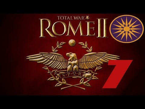 Macedonia Rome 2 cap 7 (La gran capital )