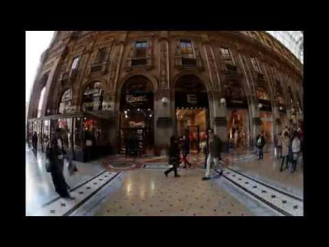 Shopping Milan