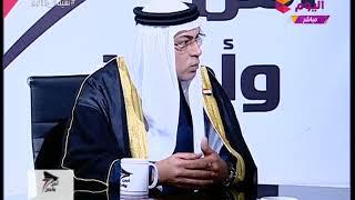 أمن وأمان مع زين العابدين خليفة| لقاء مع شيخ قبيلة العمارين ورئيس مؤسسة الحرفيين المصريين 15-2-2018