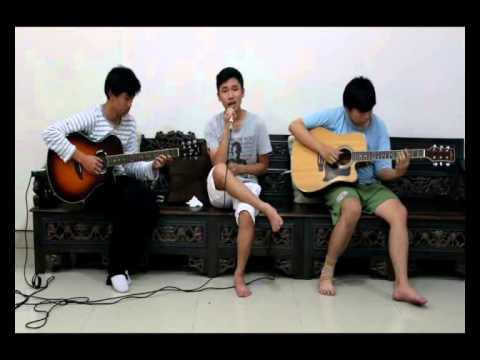 Hivi!-Orang Ketiga (cover) Aldo,Ryan,Tirta