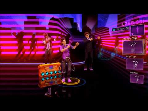 Dance Central 3 - Beware of the Boys (Mundian To Bach Ke) 100% Hard Gold Stars (HD)