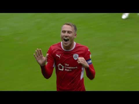 QPR Barnsley Goals And Highlights