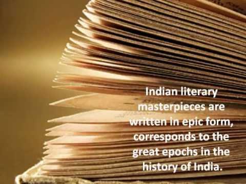 Literature in India