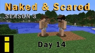 Minecraft: Naked & Scared - S3:D14 (impulse