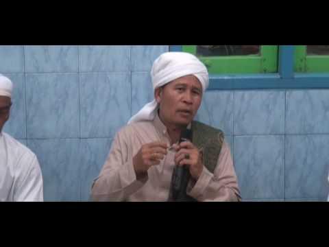 Ceramah K.H.Guru Abdul Hadi Majlis Assyfa desa karya unggang