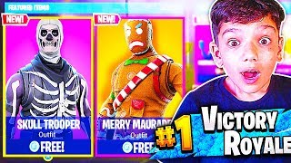 RARE SKINS Coming BACK TONIGHT! (Not Clickbait) | Giveaways & More! | Pro (Fortnite: Battle Royale)