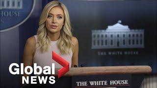 "Coronavirus: White House says COVID-19 ""top priority"" of Trump administration | FULL"