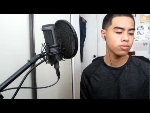 Trey Songz - Missing You (Cover)