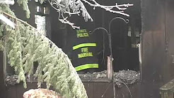 Fatal fire at A Pocono Country Place
