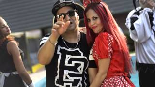 Lore y Roque Me Gusta ft. Maldito Peke - Sexy Sensual (VIDEO  OFICIAL)
