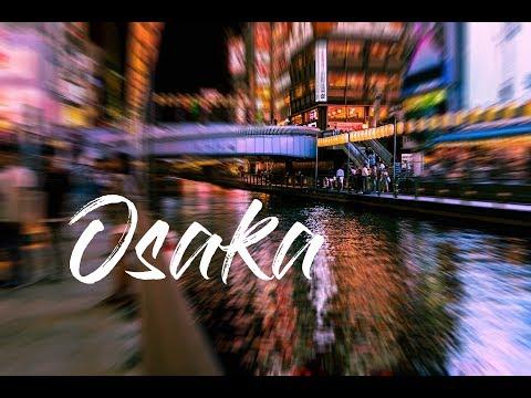 Osaka | MiT in Giappone Estate '17 S2E11