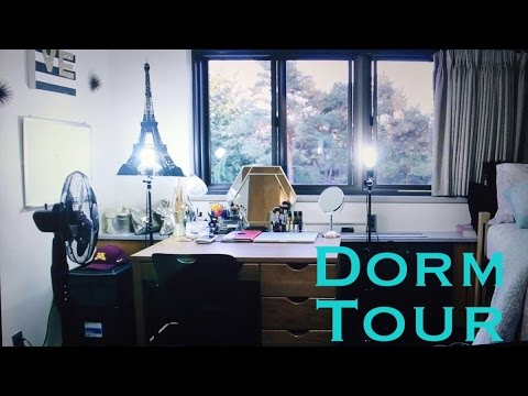 DORM TOUR | University of Minnesota | Bailey Hall