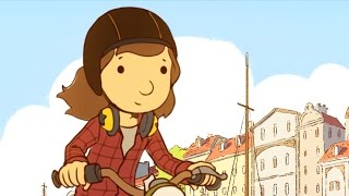 """Motorbike"" by Mechanical Apple | Disney Favorite"