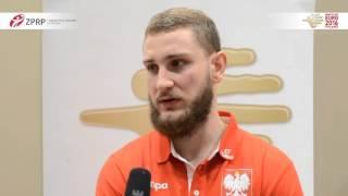 Michał Daszek: Planuję zgolić brodę, gdy...