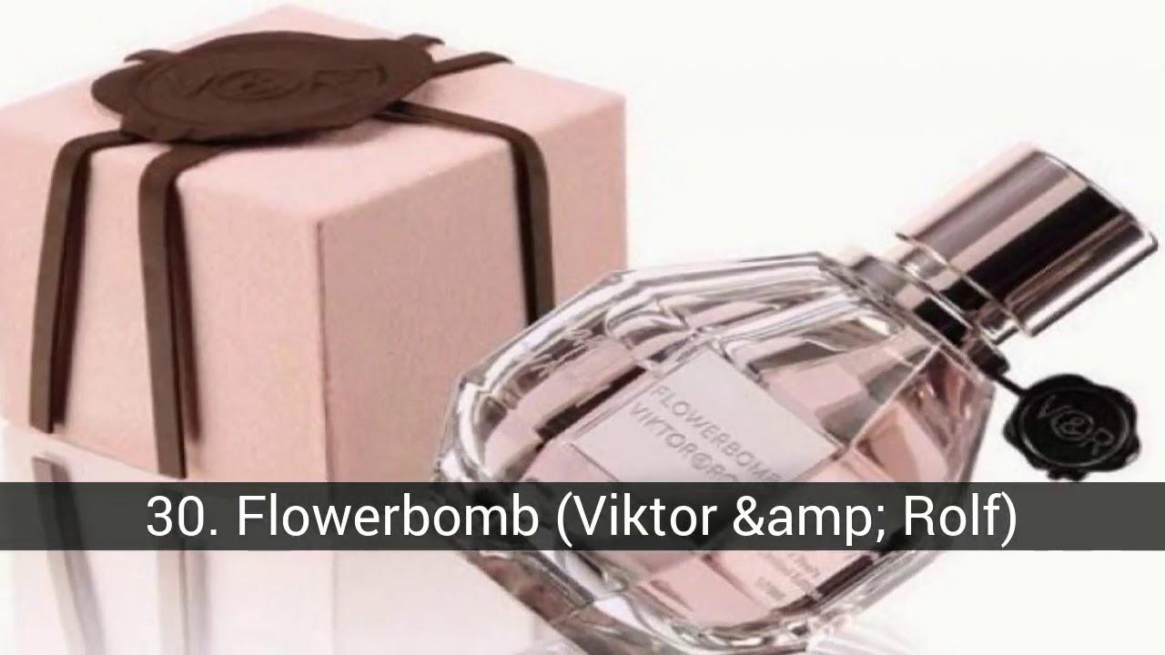 Parfum Terbaik Di Dunia Untuk Wanita Youtube