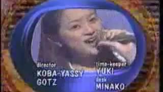 浜崎あゆみ - JINGI・愛してもらいます
