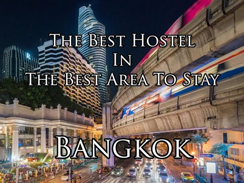 cheap-hotels-and-hostel-bangkok-in-5-best-areas-in-bangkok