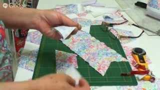 Patchwork Ao Vivo: bolsas de patchwork e bolsinha japonesa