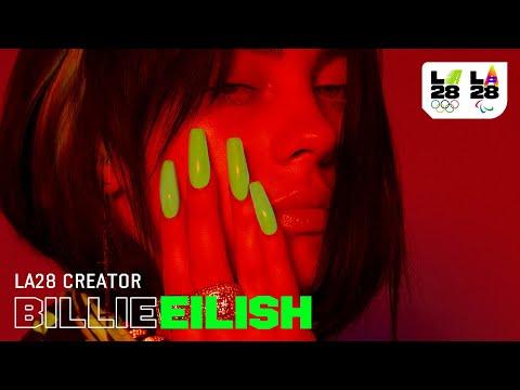 Billie Eilish | LA28 Creator