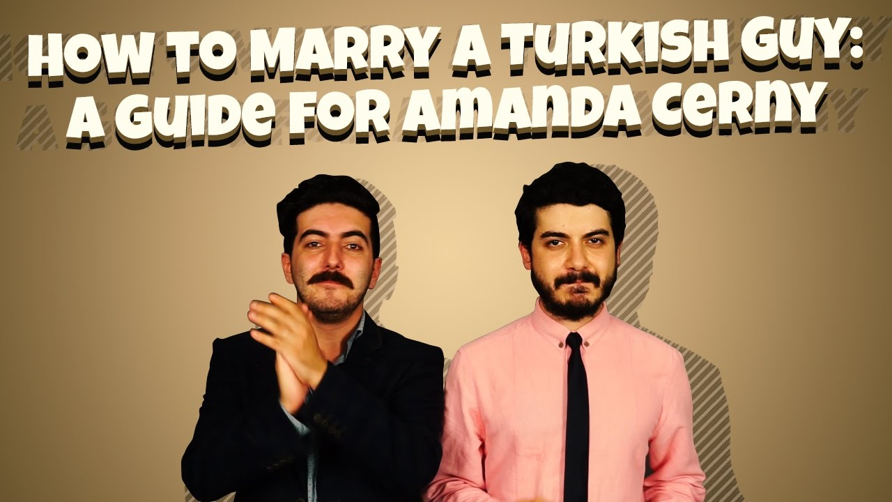 dating a turk