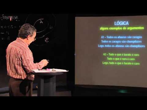Matemática - Aula 2 - Lógica e argumentação na linguagem cotidiana