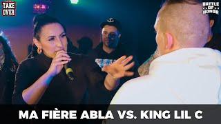 Battle of Honor Turnier #1 | Ma Fière Abla vs. King Lil C | TopTier Takeover