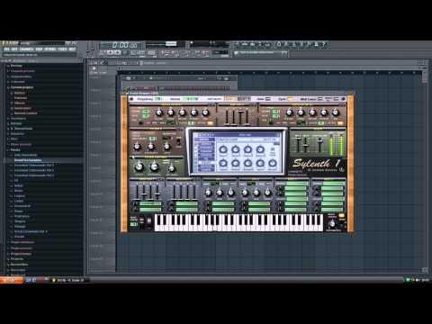 Sylenth1 : Sound Tutorial #06 - 303 Bassline (+ ABL2 Tutorial) [Deutsch]