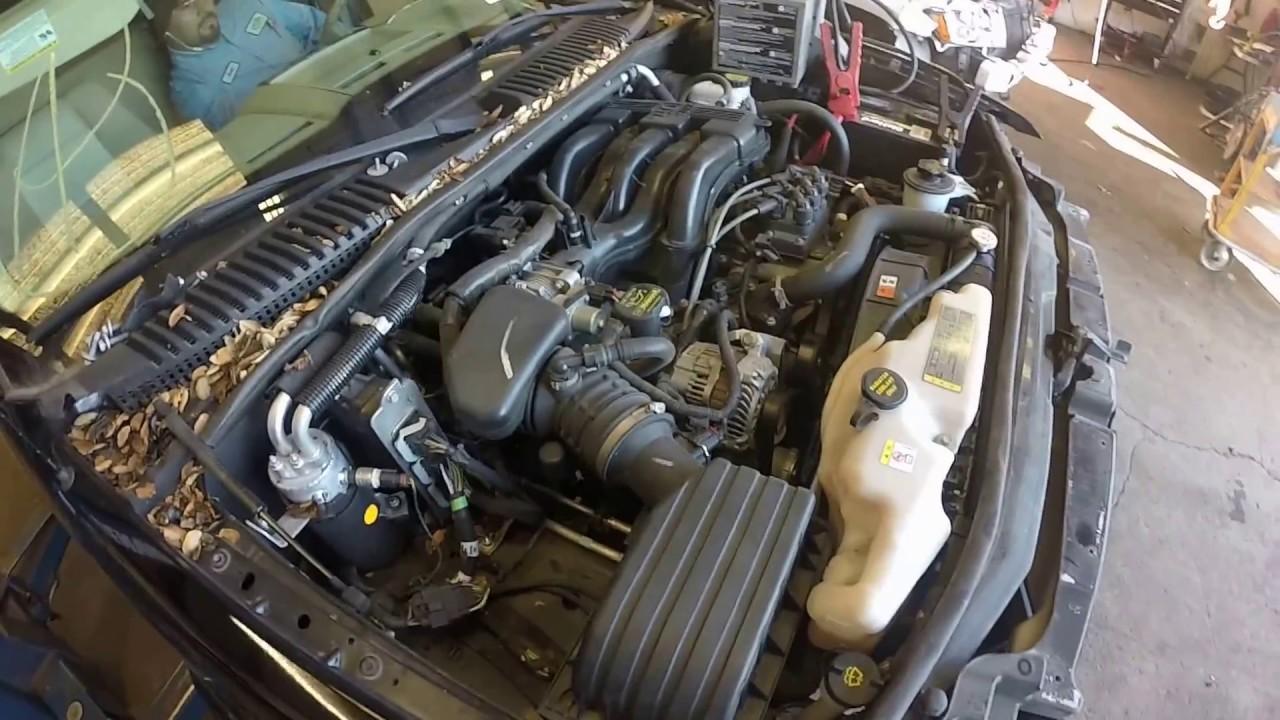 2010 Ford Explorer 4 0l Sohc Engine For Sale 44k Stk