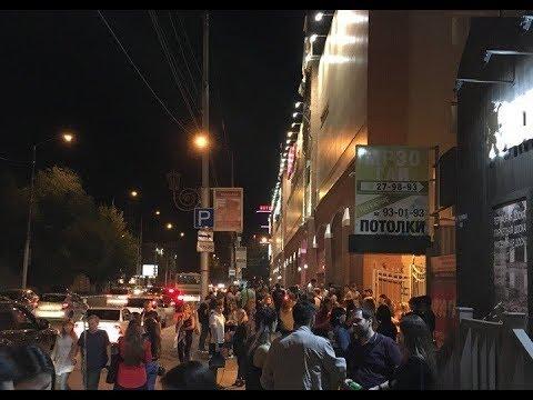 Смотреть Массовая эвакуация в Саратове. Кто за этим стоит?