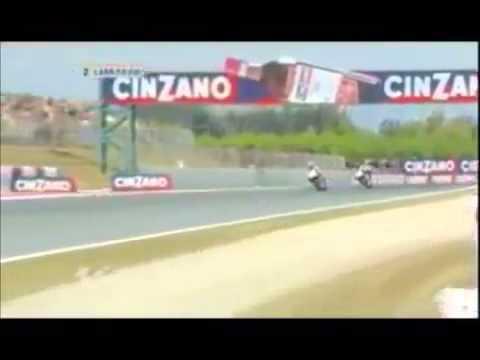 Motogp Catalunya 2009 Rossi vs Lorenzo