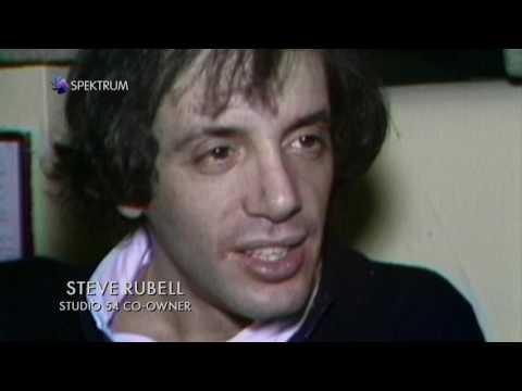 A hetvenes évek Amerikája – Studio 54