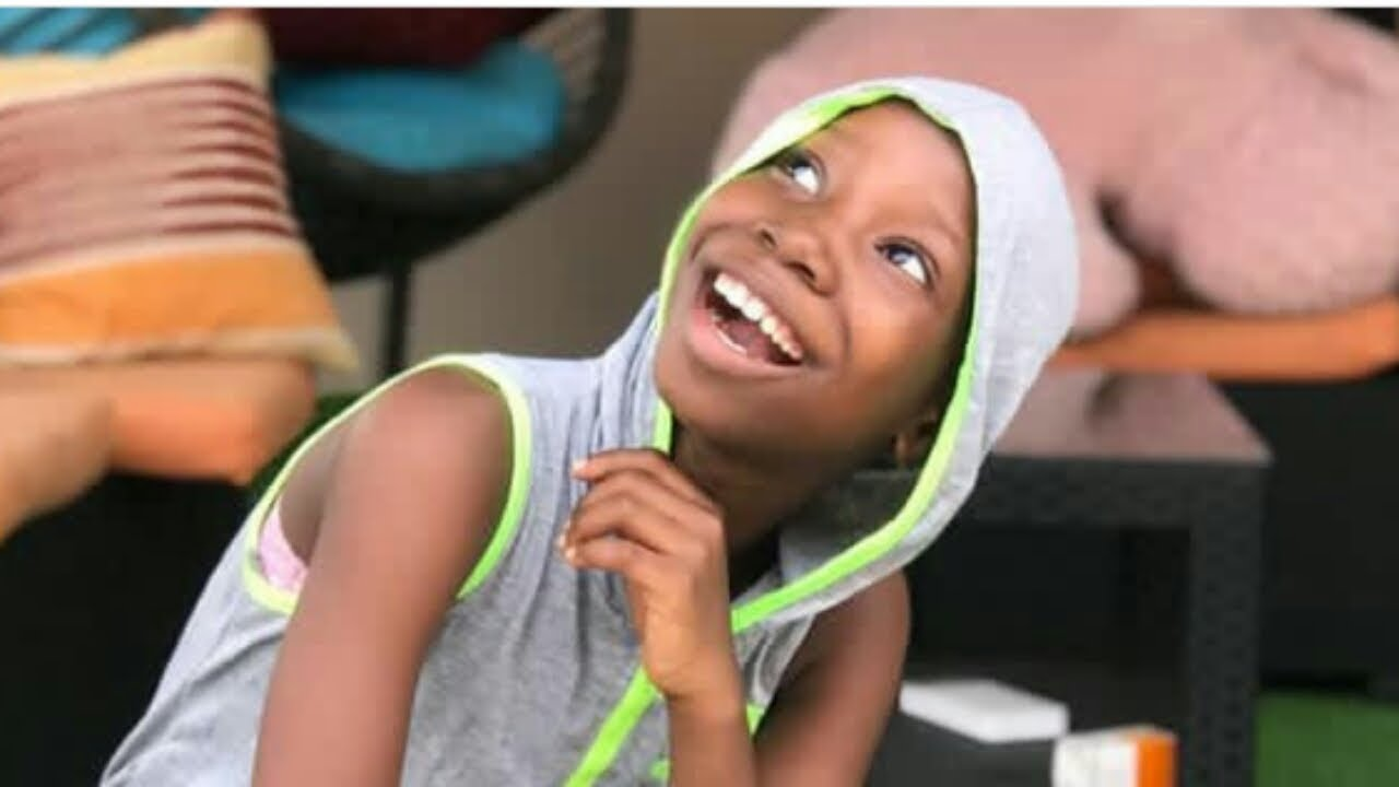 You Will LOVE Emmanuella After Watching This Video (MarkAngel Comedy) 2019